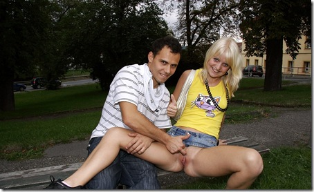pussy-flashing-in-public-places