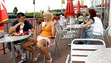 public nudity clips